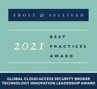 Broadcom (PRNewsfoto/Frost & Sullivan)