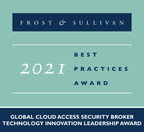 Broadcom Acclaimed by Frost & Sullivan for Its Integrated...