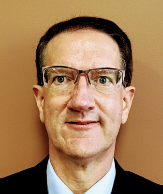 John McKinley, member, Workspot Advisory Board