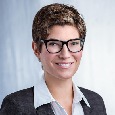 Businessolver welcomes health care, technology and business operations executive as its first-ever female board member.