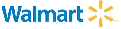 Walmart Logo (Groupe CNW/Walmart Canada)