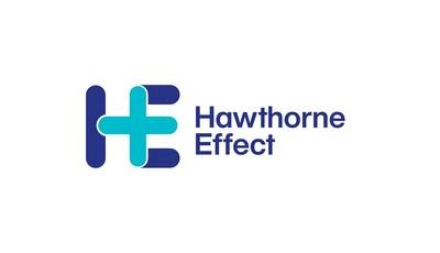 Hawthorne Effect Logo (PRNewsfoto/Hawthorne Effect)