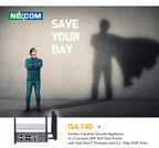 NEXCOM Offers a Robust Solution To Secure OT Network...