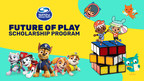 Spin Master Announces Comprehensive Scholarship Program to Support Individuals from Underrepresented Communities Establish Careers in Toy, Entertainment and Digital Games
