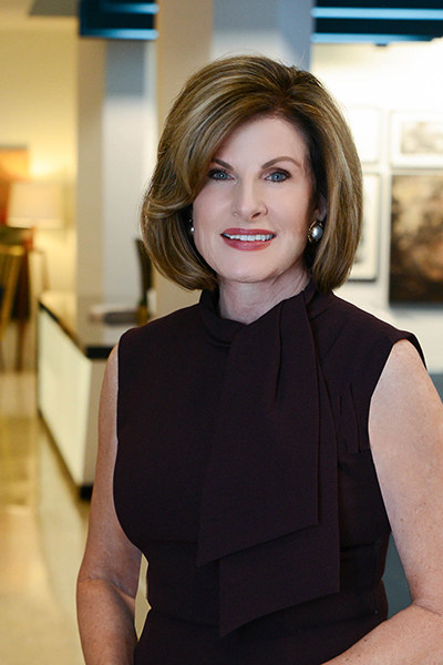Carlene Wilson, President and CEO, Atmosphere Commercial Interiors