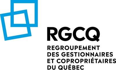 Logo Regroupement des gestionnaires et copropriétaires du Québec (RGCQ) (Groupe CNW/Regroupement des gestionnaires et copropriétaires du Québec (RGCQ))