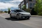 "Kia America ""First Edition"" EV6 All-Electric Vehicle Program..."