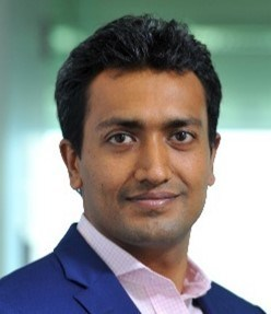 Ankit Agarwal, CEO - Connectivity Solutions Business, STL