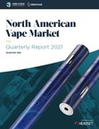 New Trends in Existing Cannabis Vape Markets Lead to Increase in...