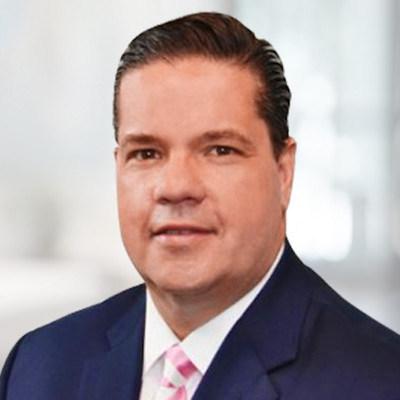 Christopher Hickey, CEO, Diamanti