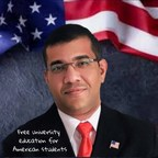 U.S. Senate Candidate Khaled Salem Urges Democratic and Republican Parties to Support Israel Against Hamas and Hezbollah