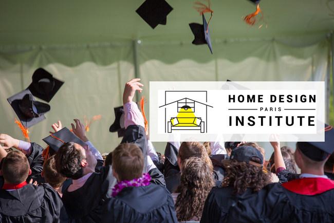 Free courses at Home Design Institute