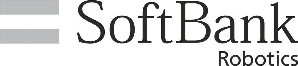 SoftBank Robotics Logo