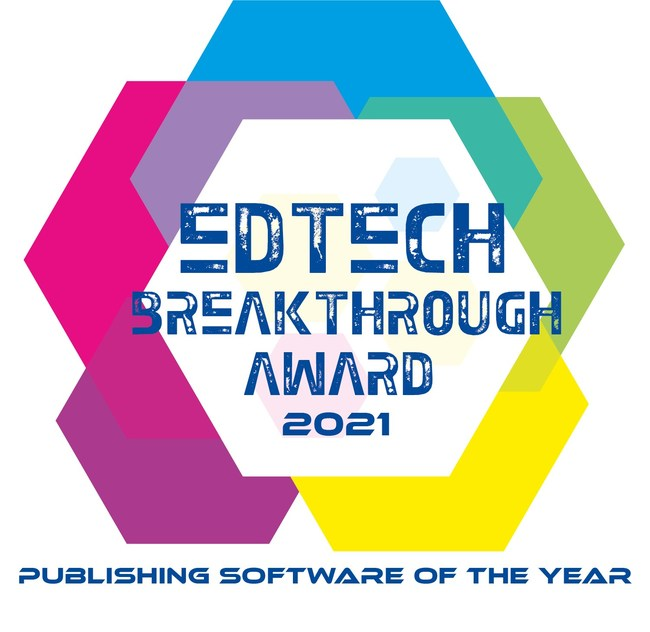 RedShelf Named 2021 Publisher of the Year by EdTech Breakthrough. RedShelf's software quickly ingests publisher content and publishes it onto the the best-in-class RedShelf eReader, now version 7.0, that provides learners an affordable, intuitive, interface to access the curated content they need for success. This industry-leading solution is built to the highest accessibility and security standards and packed with learning tools and engagement features that bring content to life.