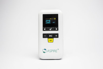 Medline is now partnering with Spectramed to distribute dysphagia therapy technology. The Guardian Aspire2 utilizes the power of neuromuscular electrical stimulation (NMES) and surface electromyography (sEMG), combined with biofeedback, and has a 30-minute treatment.