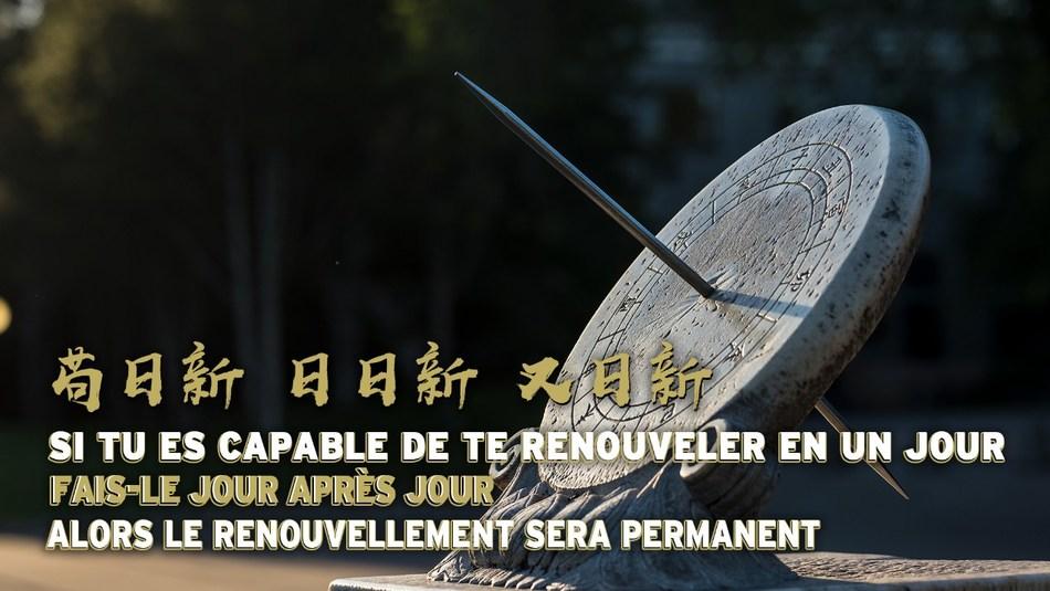 La Chine veut devenir une puissance innovante