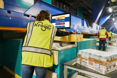 Kroger Delivery Arrives in Florida