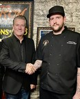 Keith Droz Appointed Icon Corporate Chef