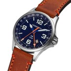 Win Dad a Pilot Watch: Miracle Flights and Torgoen Announce...