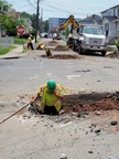 Passaic Valley Water Commission Continues to Knock the Lead Out...