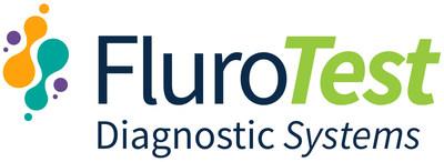 FluroTest Logo (CNW Group/FluroTech Ltd.)