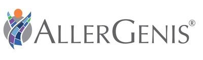 AllerGenis logo (PRNewsfoto/AllerGenis)