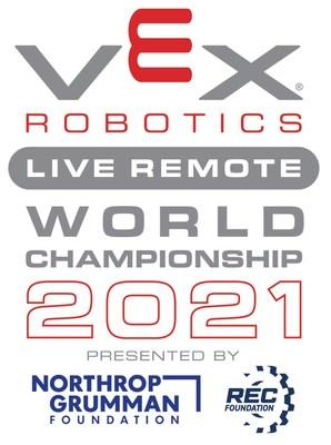 VEX Robotics Live Remote World Championship 2021