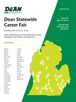 Dean to host 'Statewide Career Fair' on June 15 to hire 200 new employees