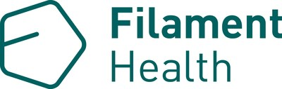 Filament Health Logo (CNW Group/Filament Ventures Corp.)