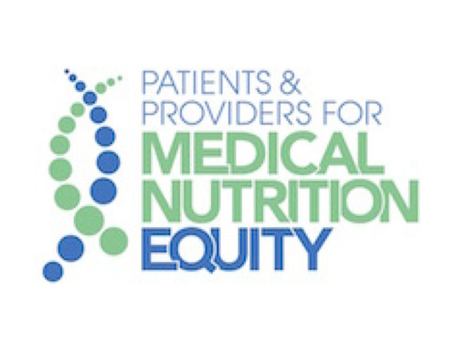 Patients & Providers For Medical Nutrition Equity