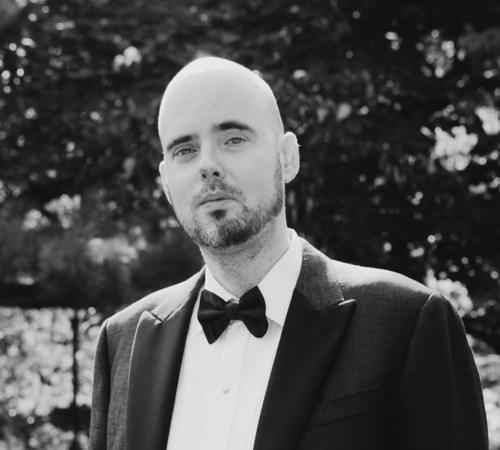 Sebastian Serafin, Deputy Director, Berlin Business Office, USA