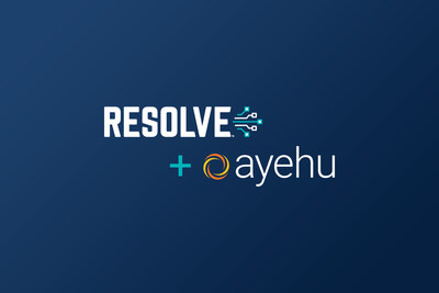 With Ayehu's no code SaaS offering, the Resolve Actions hyperautomation product line enables IT operations teams to deploy automation quickly and easily with out-of-the-box capabilities for the fastest time to value, while continuing to support customization for the most complex and unique environments.