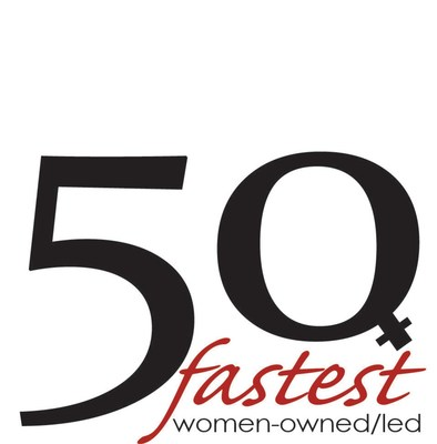 The 50 Fastest Growing Women-Owned/Led Companies