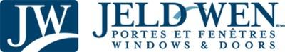 Logo de JELD-WEN Canada (Groupe CNW/JELD-WEN Canada)