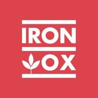 Iron Ox logo
