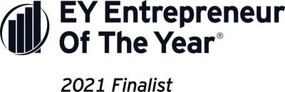 Entrepreneur Of The Year® 2021 Greater Philadelphia Award Finalist