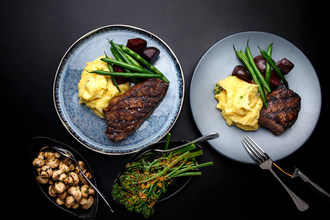 Chop Steakhouse & Bar expands its commitment to beef