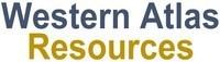 Western Atlas Resources logo (CNW Group/Western Atlas Resources)