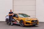 El TLX del Tipo S 2021 será el protagonista de la 99a edición del ...