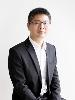 James Cheng, Chief Operating Officer of CyCraft Japan