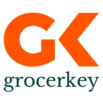 GrocerKey, the white-label eCommerce platform enabling brick-and-mortar retailers to build profitable businesses online.