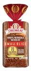 Arnold®, Brownberry® and Oroweat® Debut New Whole Grains Small Slice Line