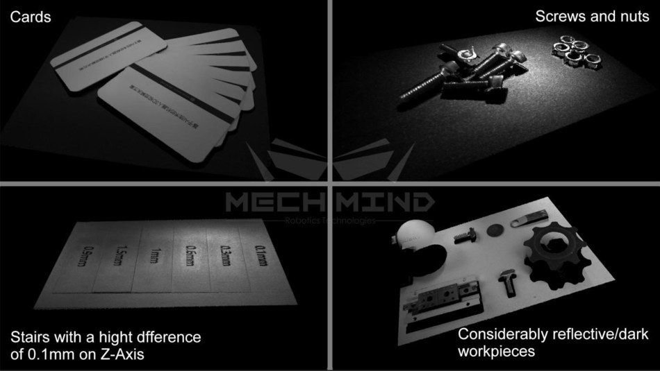 The New Generation of Mech-Eye Nano 3D Camera to Enable Precision-required On-Arm Robotic Applications