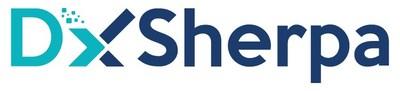 DxSherpa Technologied logo