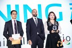 Suning Receives Prestigious Golden Panda Award from China-Italy Chamber of Commerce for Strengthening Bilateral Business Ties