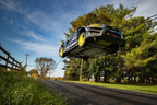 Subaru Announces Airslayer Global Takeover: Competition And...