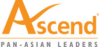 Ascend Foundation is a 501(c)(3) organization with a mission to educate, advocate, and enable Pan-Asian business leaders to reach their full potential and make greater positive societal impacts. Ascend is the largest, non-profit Pan-Asian membership organization for business professionals in North America. Established in 2005, Ascend, a career life cycle organization, reaches 60,000+ corporate board directors, senior executives, professionals, and MBA/undergraduate students involved in its 65+ chapters in the United States and Canada. Visit http://www.ascendleadership.org for more information. (PRNewsfoto/Ascend, Inc.)