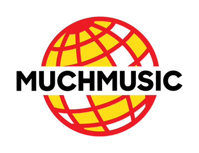 MuchMusic relaunches July 7 (CNW Group/Bell Media)