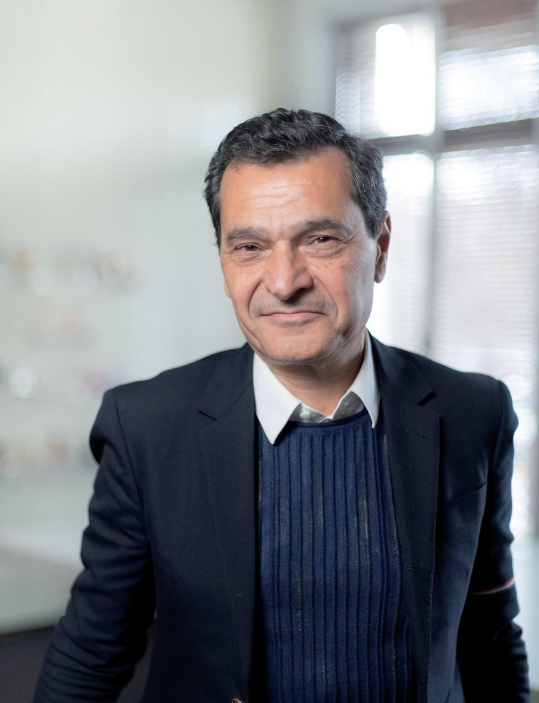 Philippe Benacin, Chairman and CEO, Interparfums SA