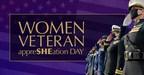 CEO Dawn Halfaker to be honored at Women Veteran AppreSHEation Day